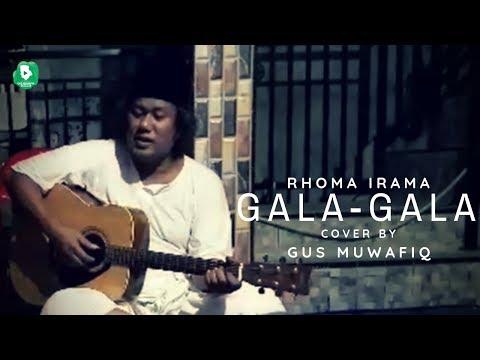 Gus Muwafiq Cover Gala Gala (Rhoma Irama)