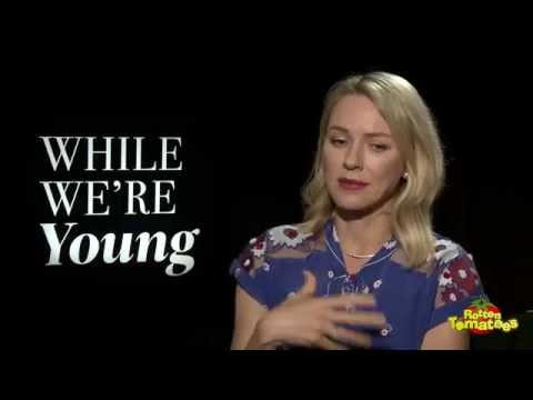 Naomi Watts Talks Hip Hop Dancing & Ruthlessness of Youth