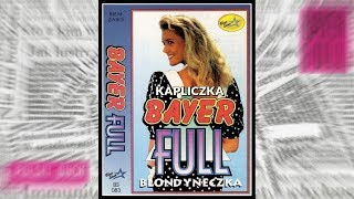 Bayer Full - Kapliczka (Official Lyric Audio 1992)