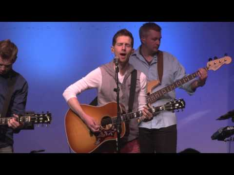 Spontaneous Worship  Your Love (5-12-13)