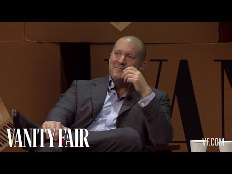 Jony Ive, Elon Musk, Kara Swisher, and Judd Apatow on the iPhone 6