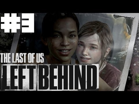lesbians! The Last Of Us Left Behind Dlc Gameplay Walkthrough Part 3 By Whiteboy7thst video