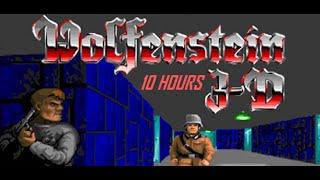 Wolfenstein 3D Theme Song 10 Hours