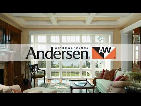Andersen Window Replacement: Buy 3 Get 1 FREE