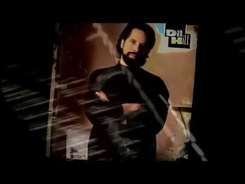 """Dan Hill - """"Never Thought"""" (1987)"""
