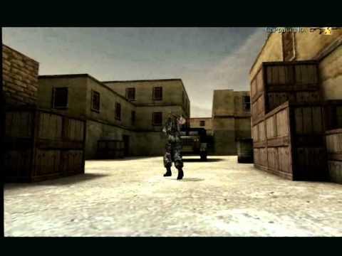 [KSF] ITBank Sniper | C2 Studio [HQ]