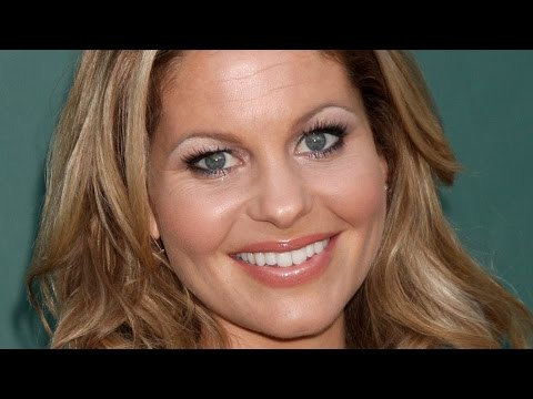 Sketchy Things About Candace Cameron Bure Everyone Just Ignores