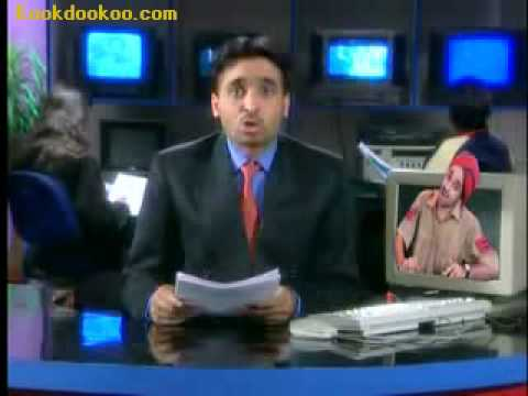 Bhagwant Mann - Non Stop - Part - 1 Www.kookdookoo video