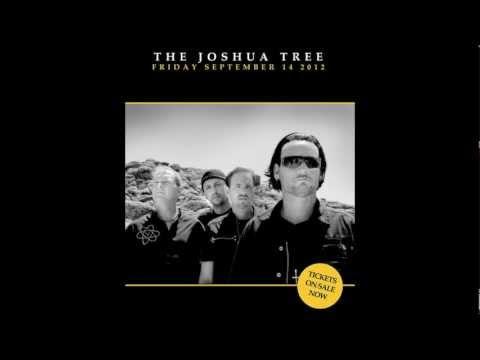 U2 - The Joshua Tree (Songbook)