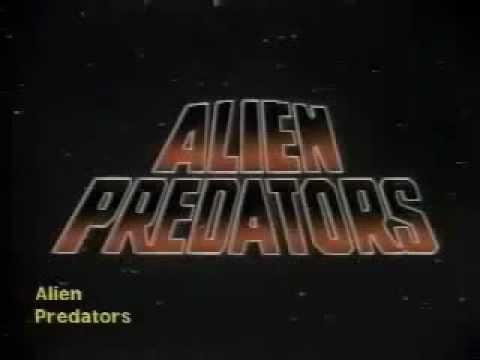 Alien Predator is listed (or ranked) 80 on the list List of All Movies Released in 1985