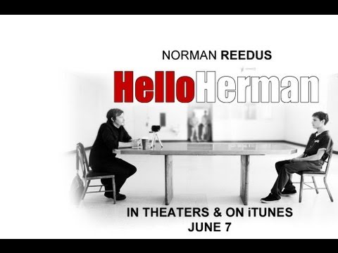Movie Trailers - Hello Herman - Trailer