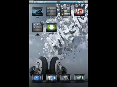 Zeusmos- Nouvelle alternative a installous pour iphone/ipod/ipad
