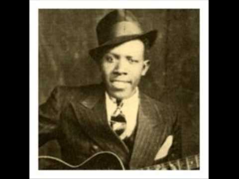 Robert Johnson - I
