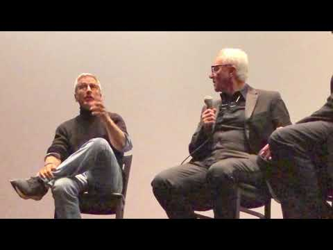 TIME AFTER TIME (Pt1) W/writ-dir Nicholas Meyer & Actor Malcolm McDowell, Moderated By Levi Tinker