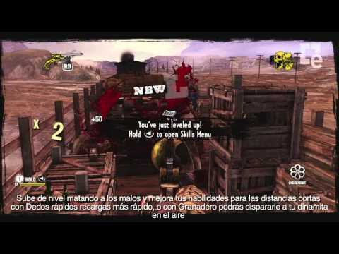 Call of Juarez Gunslinger - Trailer de lanzamiento