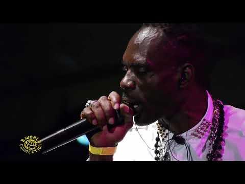 """Extrait Ninjaman dans B.World Connection """"Spécial Jamaïcan Musique"""" thumbnail"""