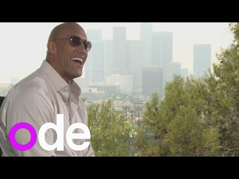 Fast and Furious 7: Dwayne Johnson says you should see the film