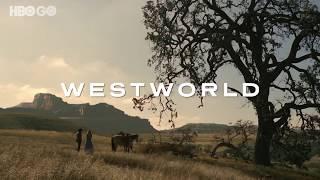 Westworld   Disponible en HBO GO
