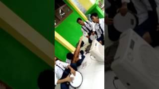 Download Lagu Musik tradisional SMPN 1 teluk pandan Gratis STAFABAND