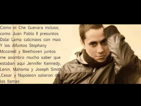 Canserbero-Es Epico letra