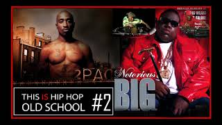 HIP-HOP OLD SCHOOL MIX(80s/90s) BEST OLD SCHOOL HIP HOP MIX THIS HIP HOP OLD SCHOOL MIX #3