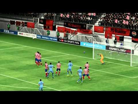 FIFA 15 | Samuel Eto'o