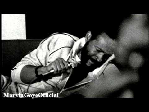 The Soul  Behind The Legend-Marvin Gaye