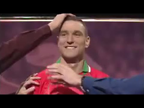 Special Guest Vinnie Jones! - BBC Sport Comedy