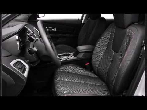 2017 GMC Terrain Video