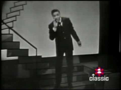 Jackie Wilson - Lonely teardrops