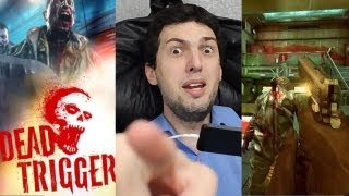 Gameplay #4 - Dead Trigger