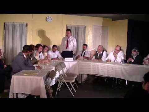 12 ANGRY MEN ACT II