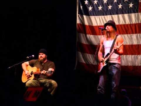 Kid Rock - Cant You See