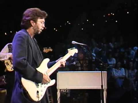 A Tribute to Stevie Ray Vaughan (1996) - Eric Clapton