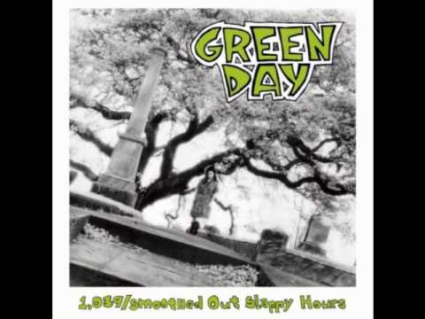Green Day - Rest