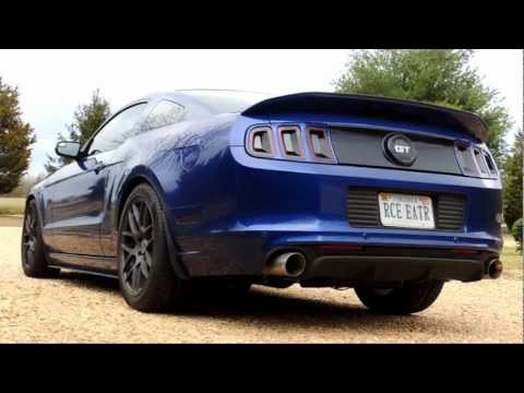 Ghost Cam Tune >> 2013 Mustang GT Bama Ghost Cam Tune Exhaust Comparison! Pype Bomb Vs GT500! Performance Fanatic ...