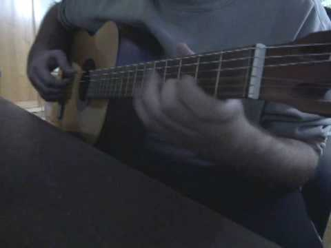 0 While my guitar gently weeps on Classical Guitar