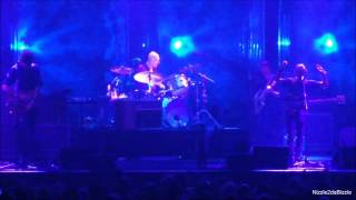 Radiohead - My Iron Lung [HD] live 20 5 2016 HMH Amsterdam Netherlands