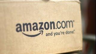 WARNING: Amazon.com SPIES on you!