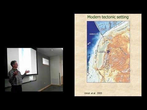 Geology And Glacial History Of Lake Tahoe Basin