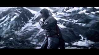 All Assassin's Creed Title Introductions/Opening Scenes (AC,AC2,ACB,ACR,AC3,ACL,AC4,AC4FR)