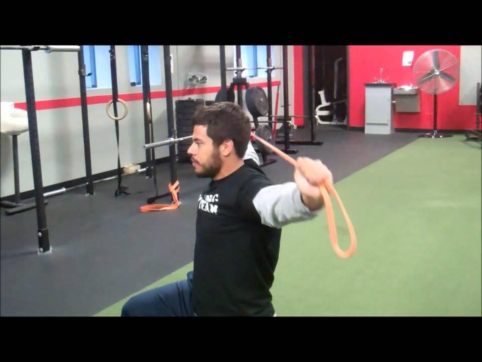Shoulder Dislocations Band And Shoulder Dislocations