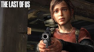 THE LAST OF US - PUNITIVO - AO VIVO - FINAL