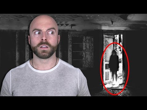 10 Creepy Ghost Videos That Were Never Explained