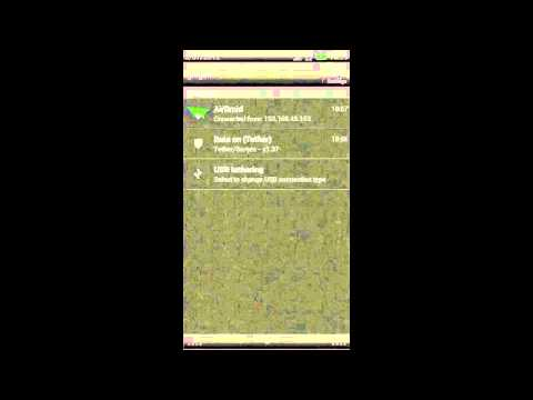 How to set up giffgaff internet and MMS   HTC One X