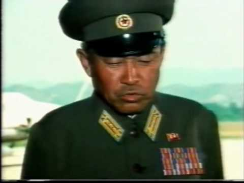 Top Gun - North Korean style