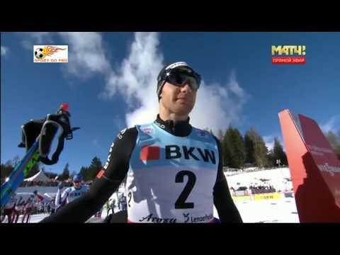 СУПЕР МОТИВАЦИЯ! Лыжные гонки. ALL Tour De Ski 2017/18 in 8 min.