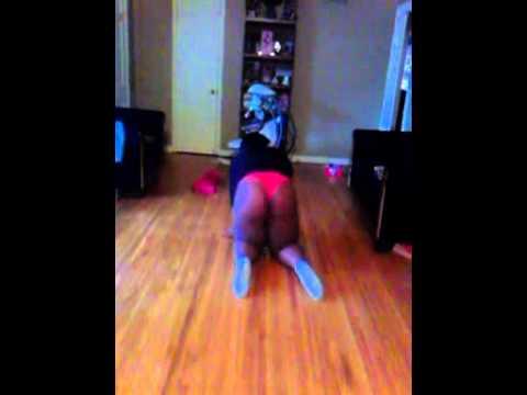 Big Girl Booty Dance video