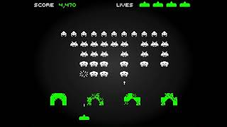 Space Invaders For Kids