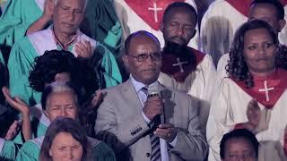 Pastor Tesfaye Gabiso (Hizbin Abeza) - AmlekoTube.com